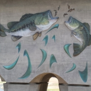 Fish Wall Highway