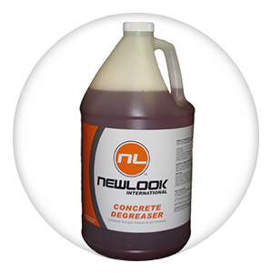 MeanKlean Concrete Degreaser