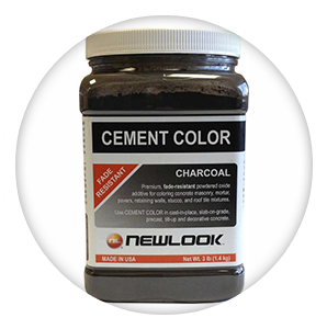 Cement Color