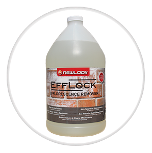 Efflock Efflorescence Liquid Mixture