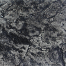 Dark Gray Concrete Color